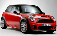 2010 MINI Cooper Picture Gallery