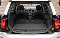 2010 MINI Cooper Clubman, Interior Cargo View, interior, manufacturer