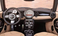 2010 MINI Cooper Clubman, Interior View, interior, manufacturer