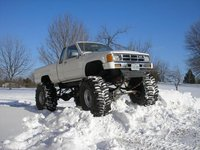 Picture of 1984 Toyota Pickup, exterior, gallery_worthy