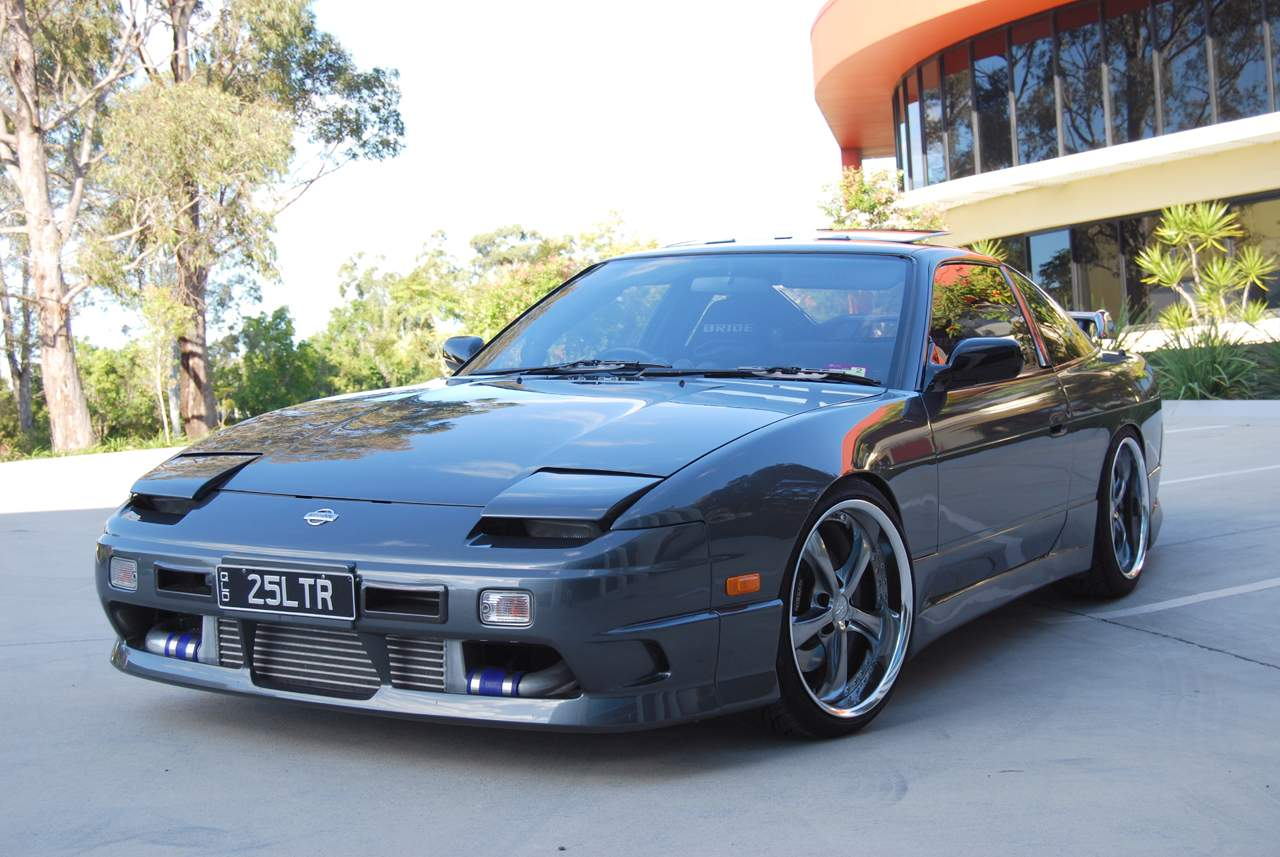 Nissan Rogue Select >> 1998 Nissan 180SX - Pictures - CarGurus