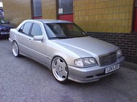 Picture of 1998 Mercedes-Benz C-Class, exterior, gallery_worthy