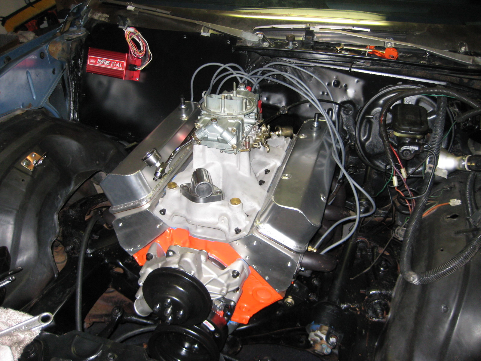 82 2002 Monte Carlo Engine How To Install Replace Tps Throttle 1999 Chevy Diagram 1978 Possibilities