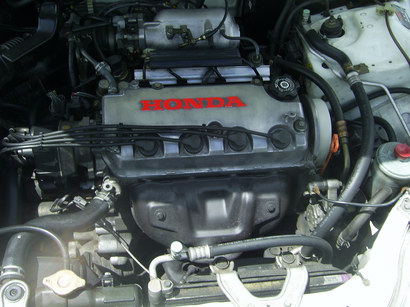 Honda Civic Questions - What do you have? - CarGurus