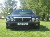 Picture of 1998 Jaguar XJ-Series XJ8, exterior, gallery_worthy