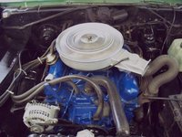 Picture of 1972 Plymouth Valiant, engine, gallery_worthy