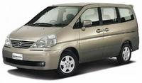 2005 Nissan Serena Overview