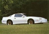 Picture of 1987 Pontiac Trans Am, exterior