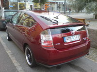 Picture of 2005 Toyota Prius FWD, exterior, gallery_worthy