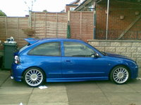 Picture of 2003 MG ZR, exterior, gallery_worthy