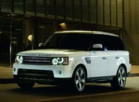 Picture of 2010 Land Rover Range Rover Sport HSE, exterior, gallery_worthy