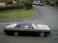 Picture of 1971 Plymouth Fury, exterior, gallery_worthy