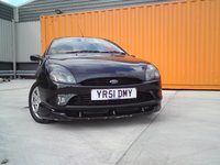 Picture of 2001 Ford Puma, exterior