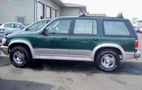 Picture of 1995 Ford Explorer 4 Dr Eddie Bauer 4WD SUV, exterior