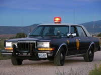 1985 Dodge Diplomat Overview