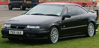Picture of 1996 Vauxhall Calibra, exterior