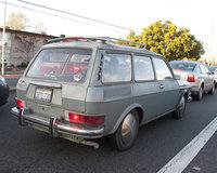 Picture of 1971 Volkswagen 411, exterior, gallery_worthy