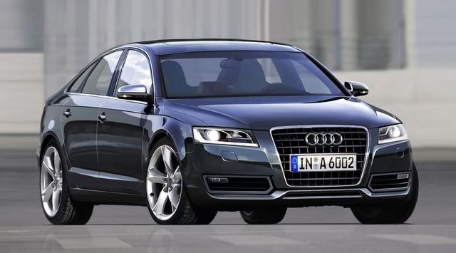 Picture of 2010 Audi A6 3.0T Quattro Premium