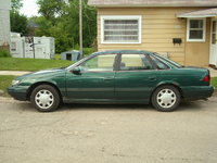 Picture of 1994 Ford Taurus GL, exterior, gallery_worthy