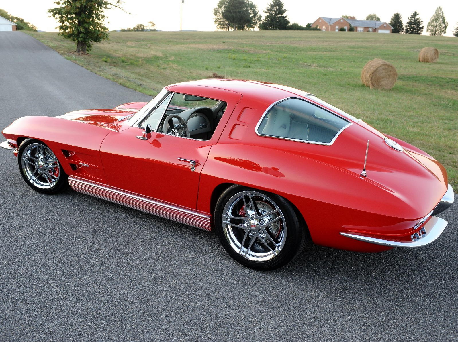 1963 chevrolet corvette pictures cargurus for 1967 split window corvette