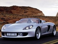 Picture of 2004 Porsche Carrera GT, exterior