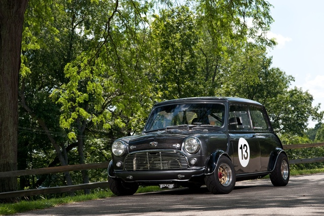 Picture of 1961 Austin Mini