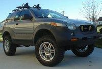 Picture of 2000 Isuzu VehiCROSS 2 Dr STD 4WD SUV, exterior, gallery_worthy