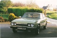 Picture of 1977 Reliant Scimitar GTE, exterior