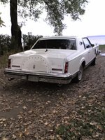 Picture of 1980 Lincoln Continental, exterior