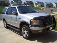 2001 Ford Expedition XLT 4WD picture, exterior