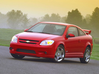 2005 Chevrolet Cobalt Overview