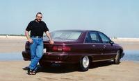 Picture of 1991 Chevrolet Caprice Classic, exterior