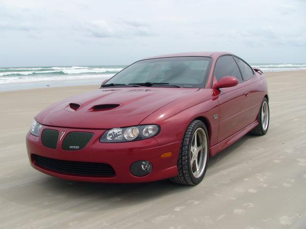 Picture of 2006 Pontiac GTO Coupe, exterior