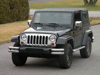 Picture of 2009 Jeep Wrangler X, exterior, gallery_worthy