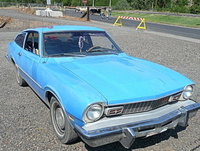 Picture of 1970 Ford Maverick, exterior