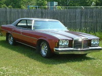 1974 Pontiac Catalina Picture Gallery