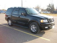2005 Ford Expedition Limited 4WD picture, exterior