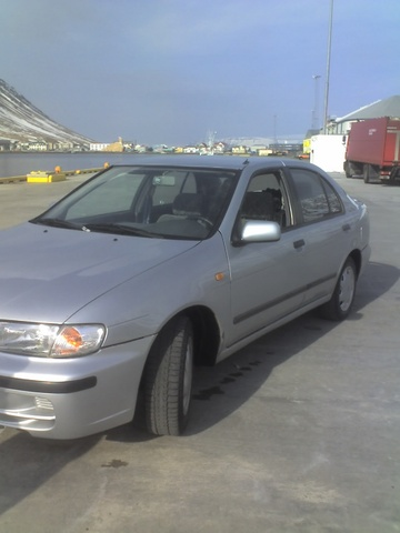 Picture of 1999 Nissan Almera