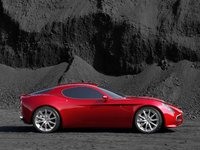 Picture of 2009 Alfa Romeo 8C Competizione, exterior, manufacturer, gallery_worthy