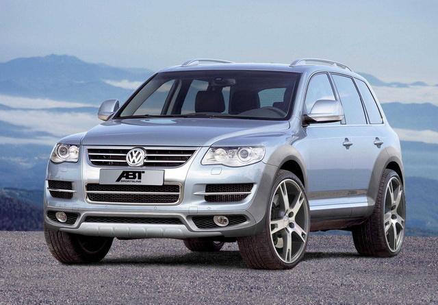 Picture of 2007 Volkswagen Touareg V10 TDI