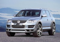 2007 Volkswagen Touareg Picture Gallery