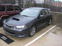 Picture of 2010 Subaru Impreza WRX Hatchback, exterior, gallery_worthy