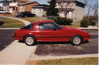 Picture of 1985 Mazda RX-7, exterior, gallery_worthy