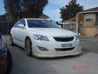 Picture of 2008 Toyota Aurion, exterior