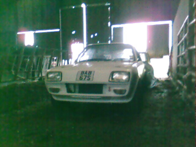 Picture of 1977 Vauxhall Chevette