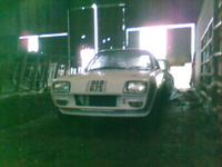 1977 Vauxhall Chevette Overview