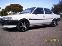 Picture of 1989 Toyota Camry, exterior, gallery_worthy