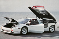 1992 Cizeta V16 T Overview