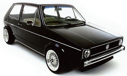 Picture of 1977 Volkswagen Golf