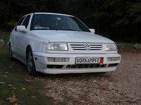 Picture of 1997 Volkswagen Jetta Trek, exterior, gallery_worthy